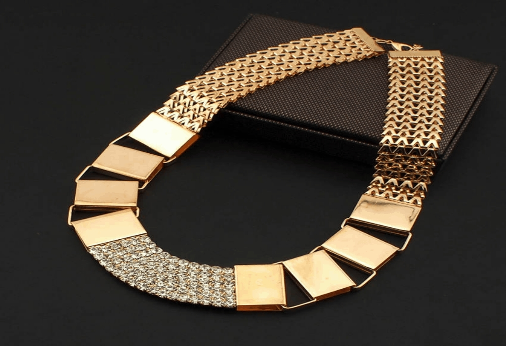 Fashion Jewelry Accessories