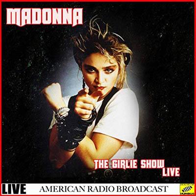 Madonna – The Girlie Show Live (Live) (2019)