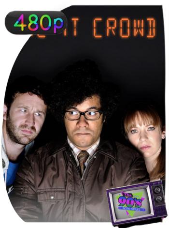 The IT Crowd (2006) Serie Completa DVDRip [480p] Subtitulado [GoogleDrive]