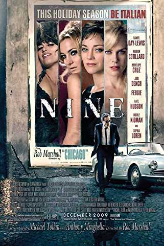 Nine 2009 Download English 720p