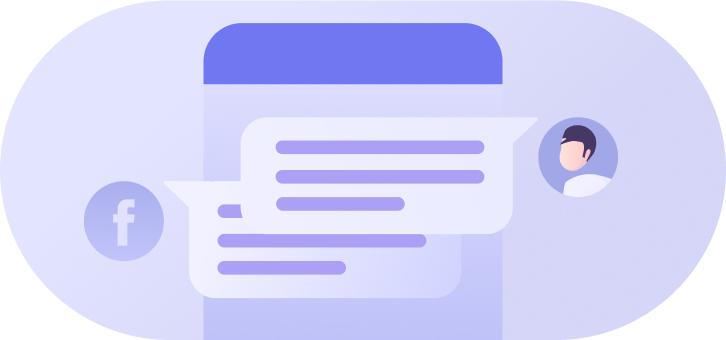 Aumentar a taxa de conversão através de marketing conversacional.