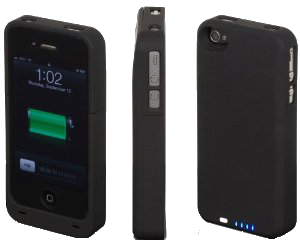 Trent Power Rock Case  for iPhone 4 and 4S