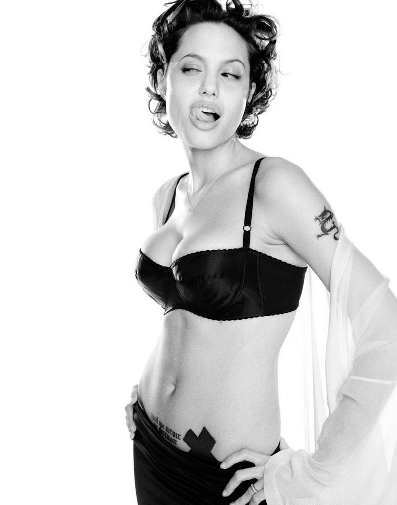 Модная фотография от Антуана Вергла 40