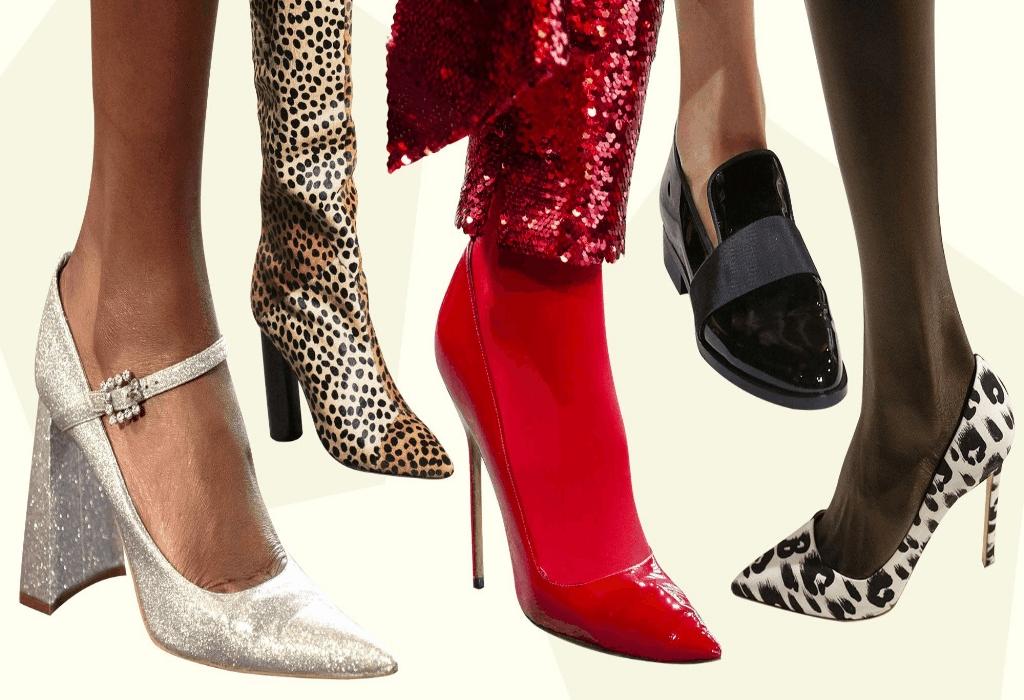 Beautiful Shoes You Will Shopping
