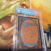 [VDS] Magic the Gathering - cartes gradées, classeur, boosters. IMG-20210208-000324