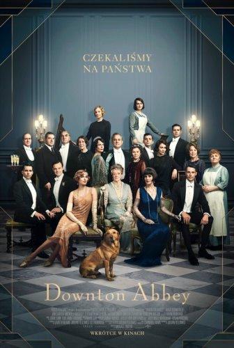 Downton Abbey (2019) PL.AC3.DVDRip.XviD-GR4PE | Lektor PL
