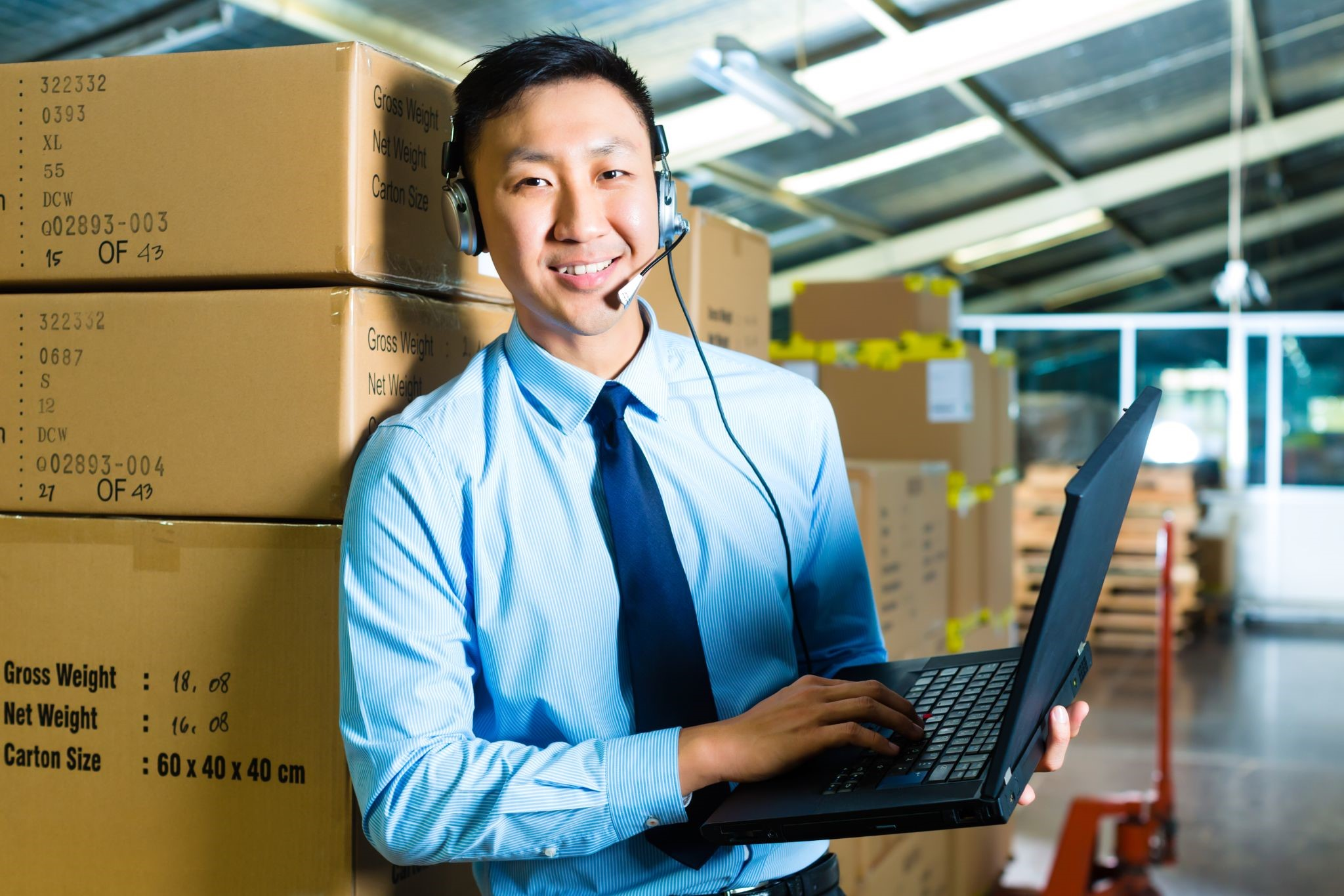 Clearing and Forwarding Companies – Overview