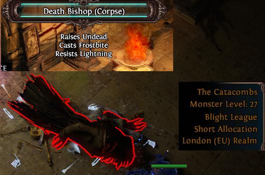 Death-Bishop