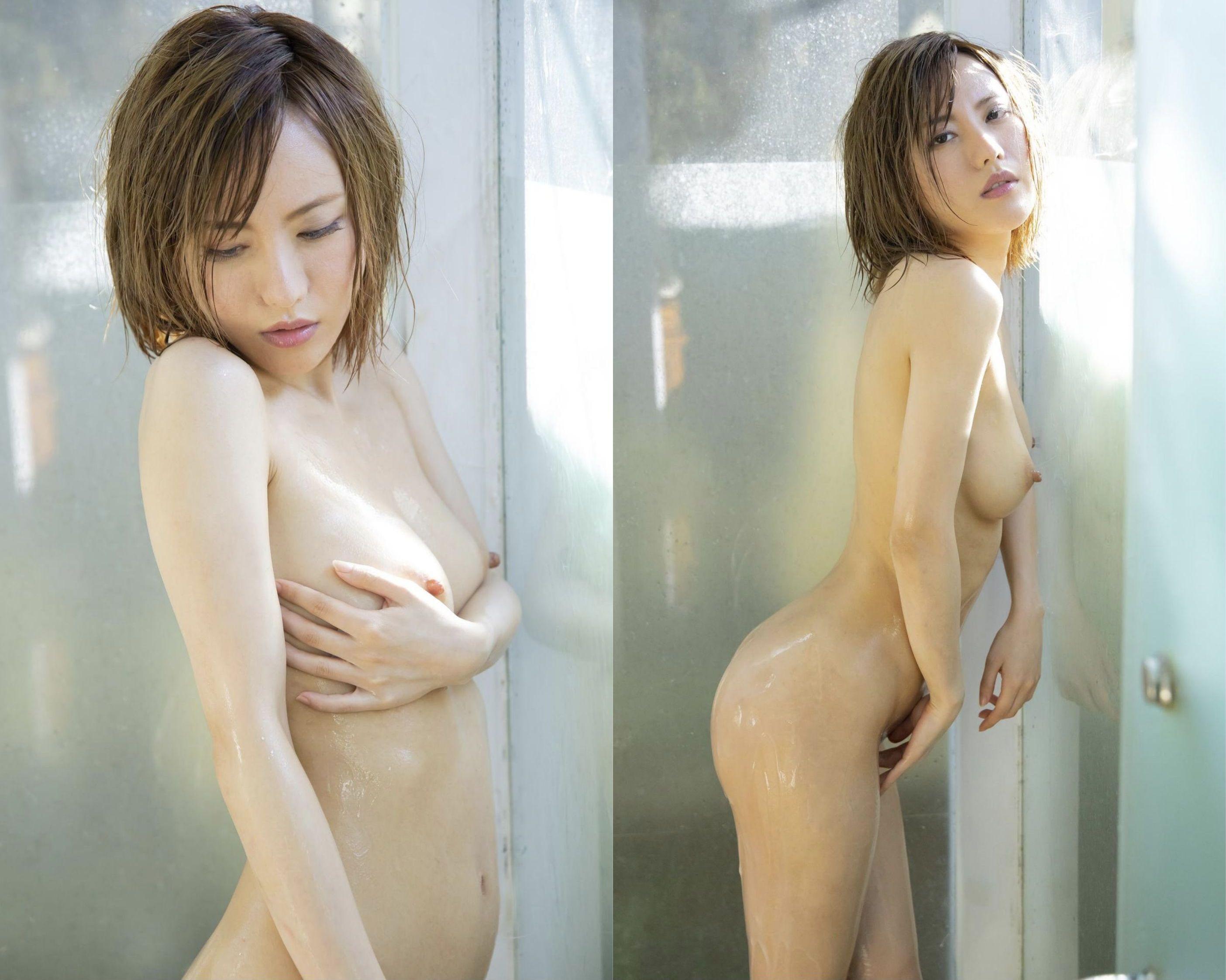ANAN『Secret Body』074