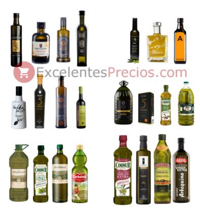 aceite de oliva, tipos de aceite, precio, densidad, calorías, noticias...