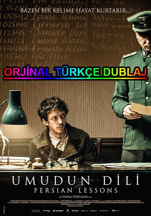 Umudun Dili   Persian Lessons   2021   BDRip   XviD   Türkçe Dublaj   1080p - m720p - m1080p   BluRay   Dual   TR-EN   Tek Link