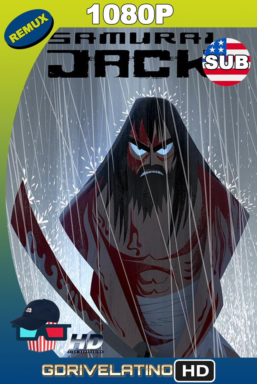 Samurai Jack (2017) Temporada 05 BDRemux 1080p SUBTITULADO MKV