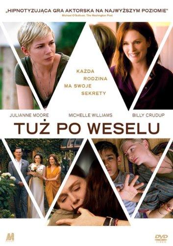 Tuż po weselu / After the Wedding (2019) PL.BDRip.XviD-KiT | Lektor PL