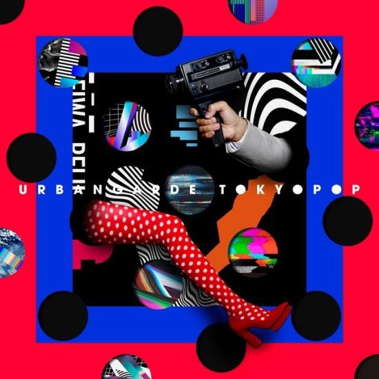 [Album] Urbangarde – TOKYOPOP