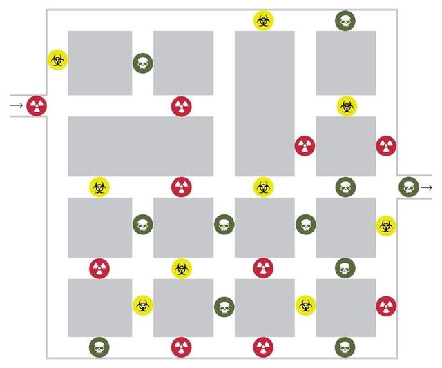 difficult-labyrinth-puzzle