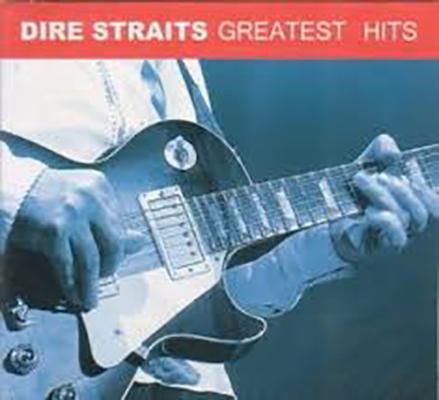 Dire Straits - Greatest Hits (2 CD) (2008) mp3 320 kbps