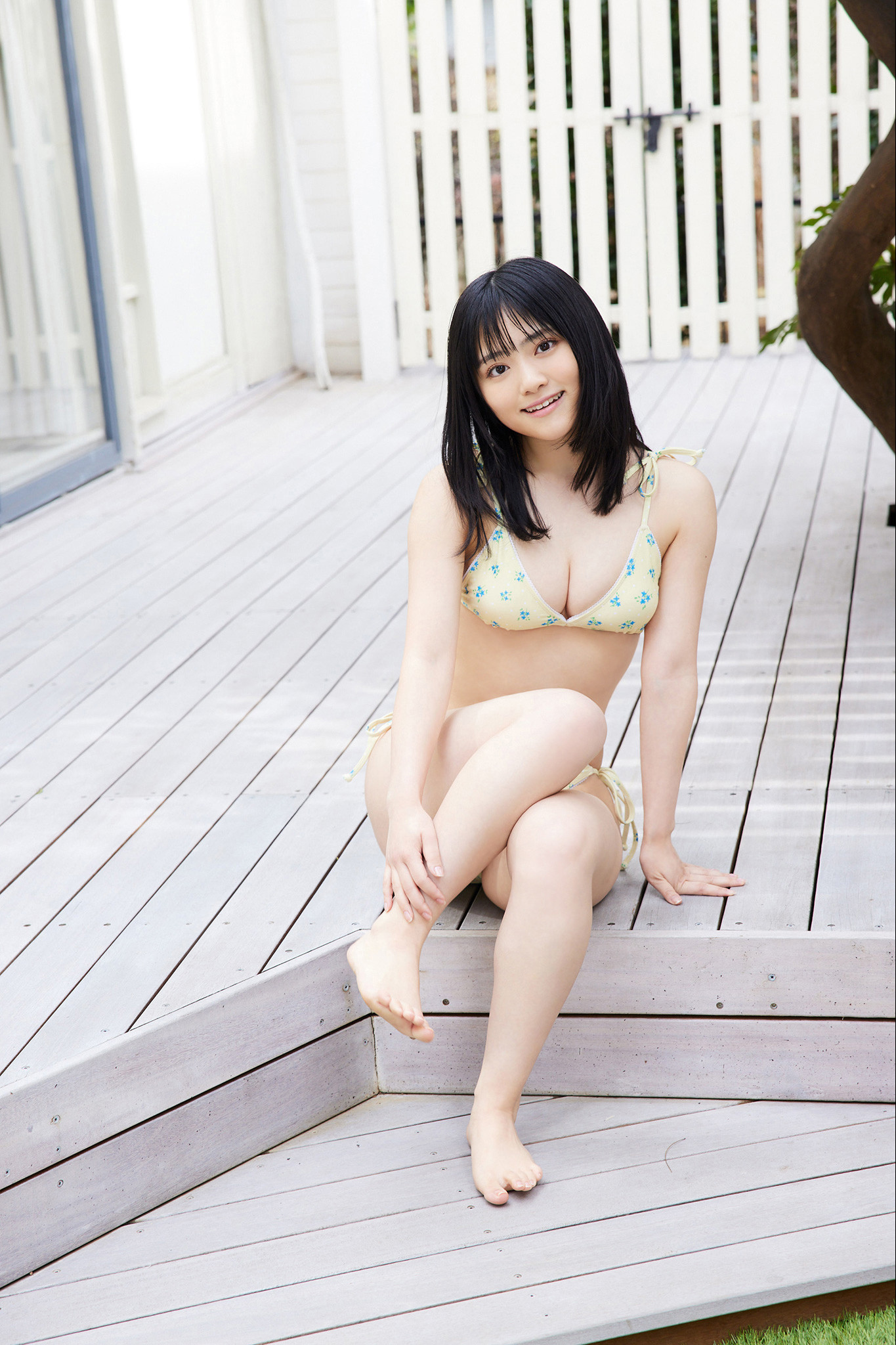[Yanmaga Web] 岡田彩夢・ヤンマガアザーっす!18