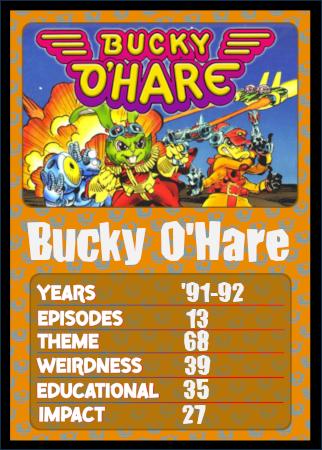 Bucky-Card