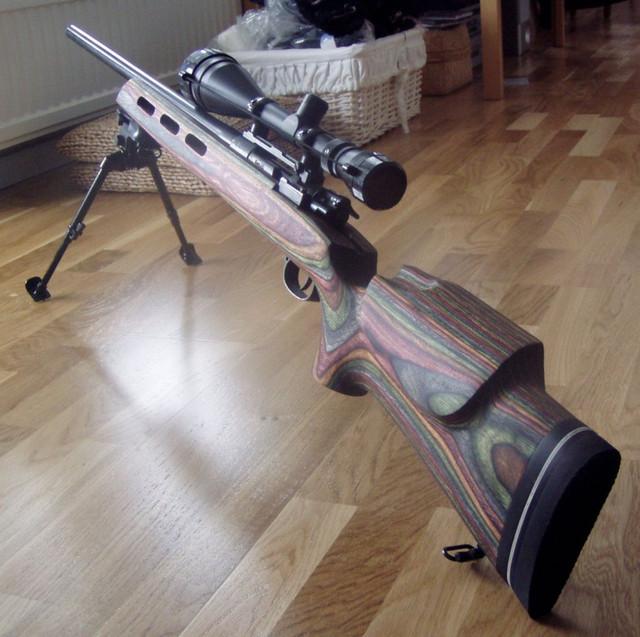Mauser 6 5x55 2