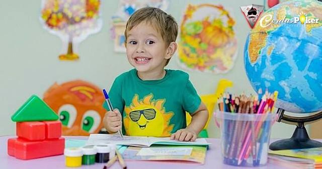 Inilah 5 Tahap Mengajari Anak dengan Autism Spectrum Disorder