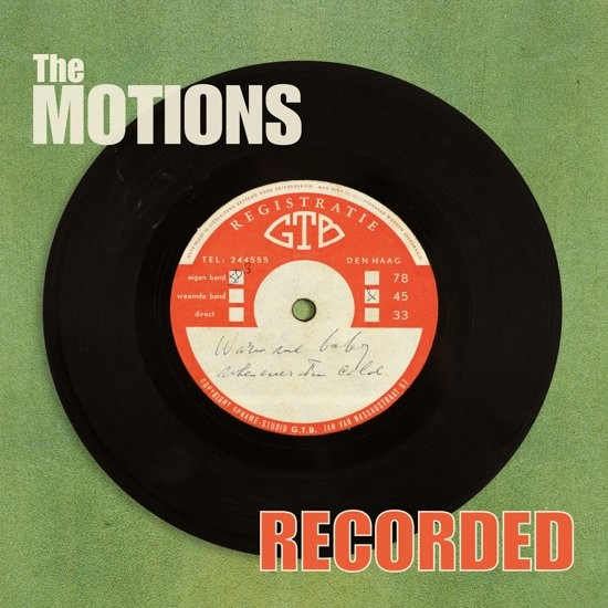 Motions-The-Recorded
