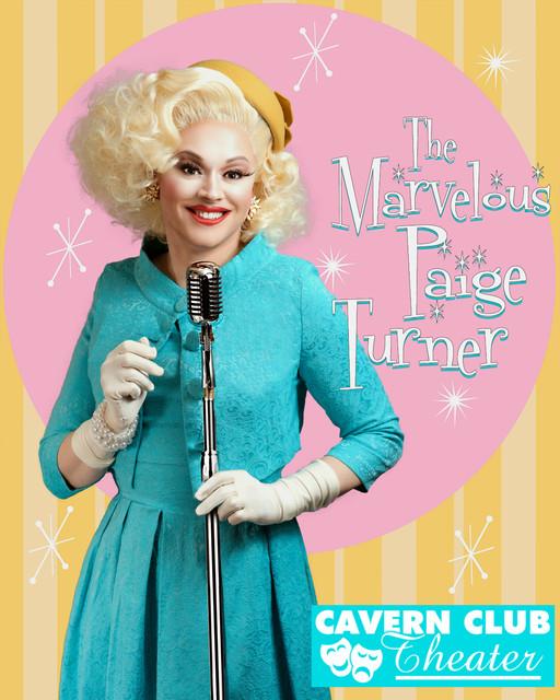 Marvelous-Paige-Turner-Final-Cavern-Club-no-address