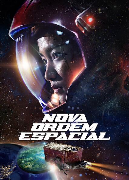 Filme Nova Ordem Espacial Dual Áudio 2021 – FULL HD 1080p / 720p