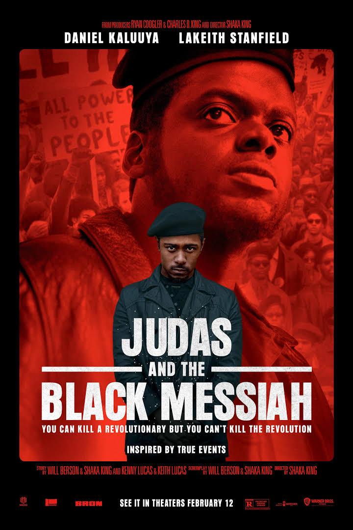 """იუდა და """"შავი მესია"""" / JUDAS AND THE BLACK MESSIAH"""
