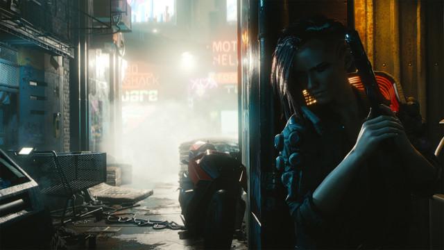 Cyberpunk 2077 (2020) [Ru/Multi] (1.03) Repack xatab