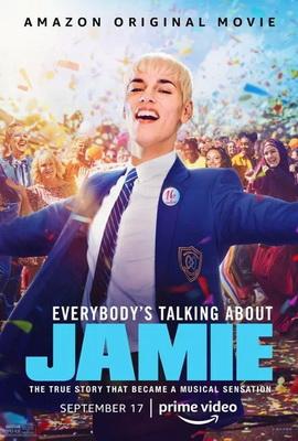 Tutti Parlano Di Jamie (2021) FullHD 1080p WEBrip HEVC AC3 ITA/ENG - ItalyDownload