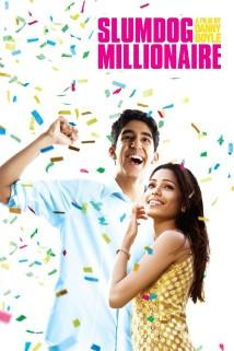 მილიონერი ღარიბთა უბნიდან Slumdog Millionaire