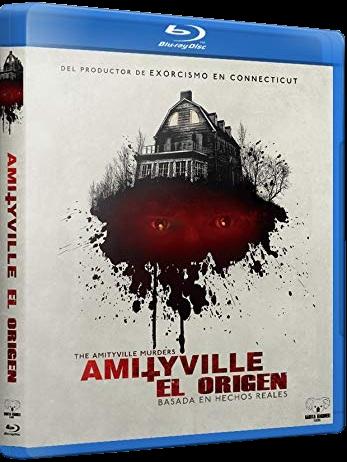 AMITYVILLE: EL ORIGEN (2018)
