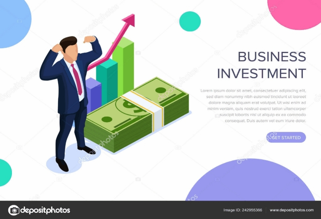 Invest Business Industry Cash EWR