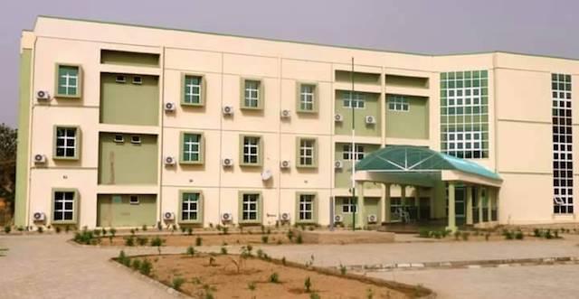 Federal Poly Bauchi