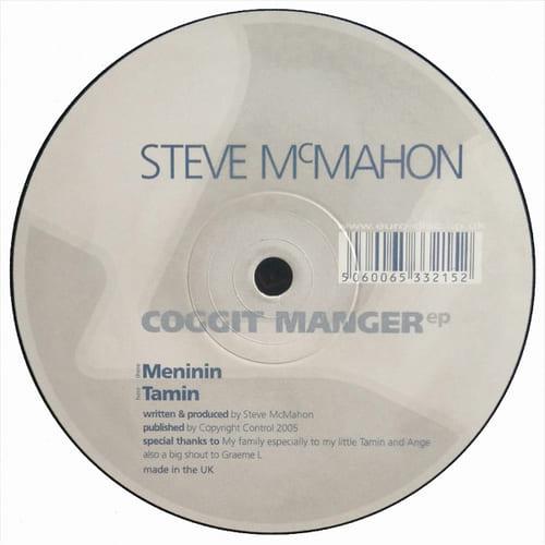 Download Steve McMahon - Coggit Manger EP mp3