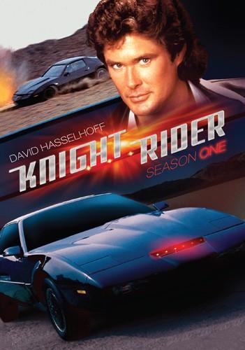 Nieustraszony / Knight Rider (1982-1986) Sezon 1 PL.720p.AC3.BRRip.XviD-sy5ka / Lektor PL