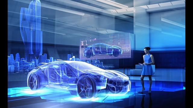 5 More Trendy Car Technologies