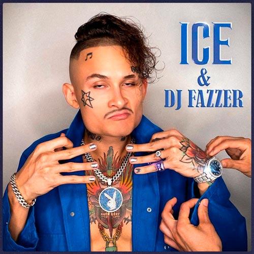 Morgenshtern & Eddie G - Ice (DJ Fazzer Mashup) [2020]