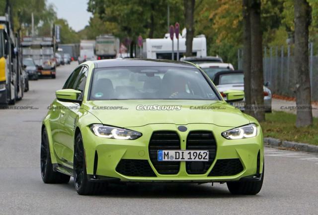 2020 - [BMW] M3/M4 - Page 22 2-B1340-B5-6607-49-C3-9118-4-BA27432-EE58