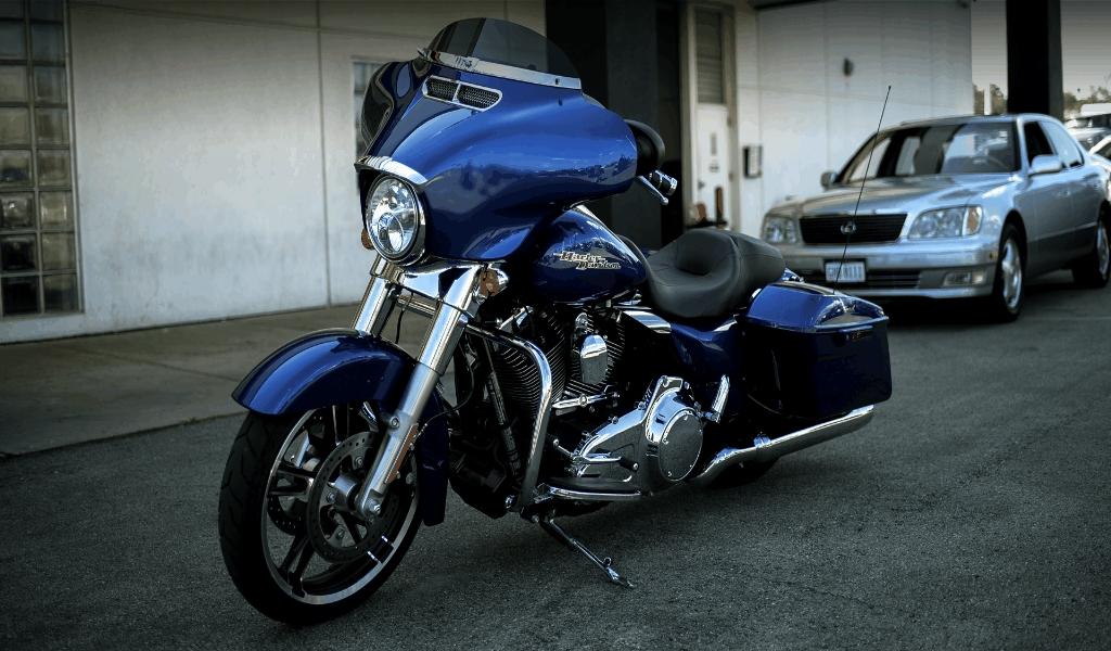 A Secret Weapon For Automotive Motorcycle