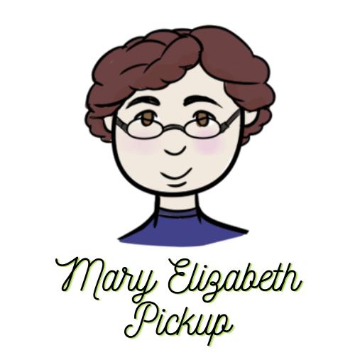 Mary Elizabeth Pickup Facts