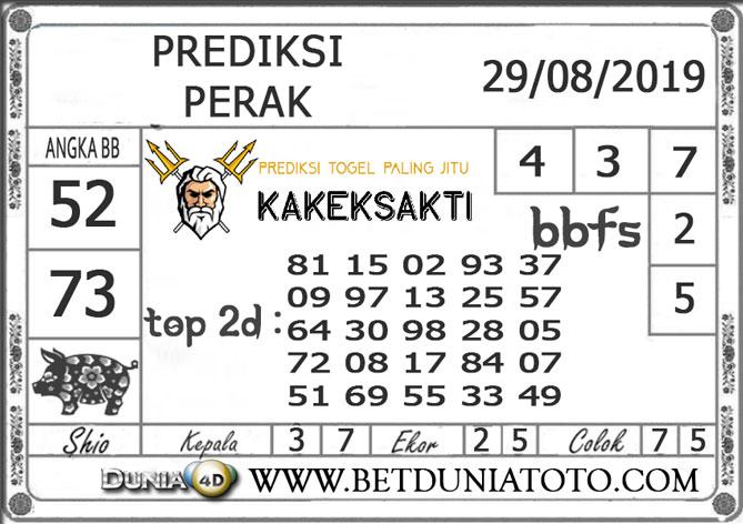 """Prediksi Togel """"PERAK"""" DUNIA4D 29 AGUSTUS 2019"""