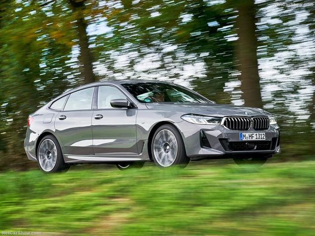 2017 - [BMW] Série 6 GT (G32) - Page 9 39-B777-B5-828-F-4805-B714-F05325-A35730