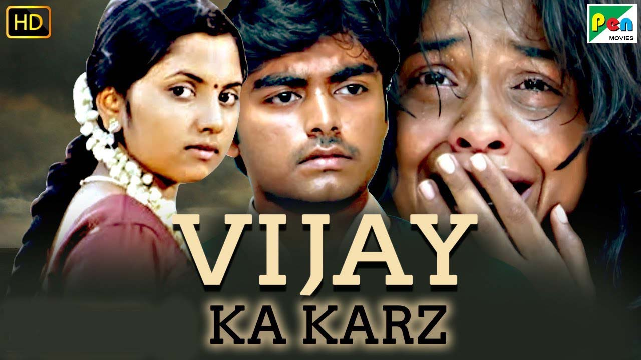 Vijay Ka Karz 2019 Hindi Dubbed Movie Web-dl x264 AC3