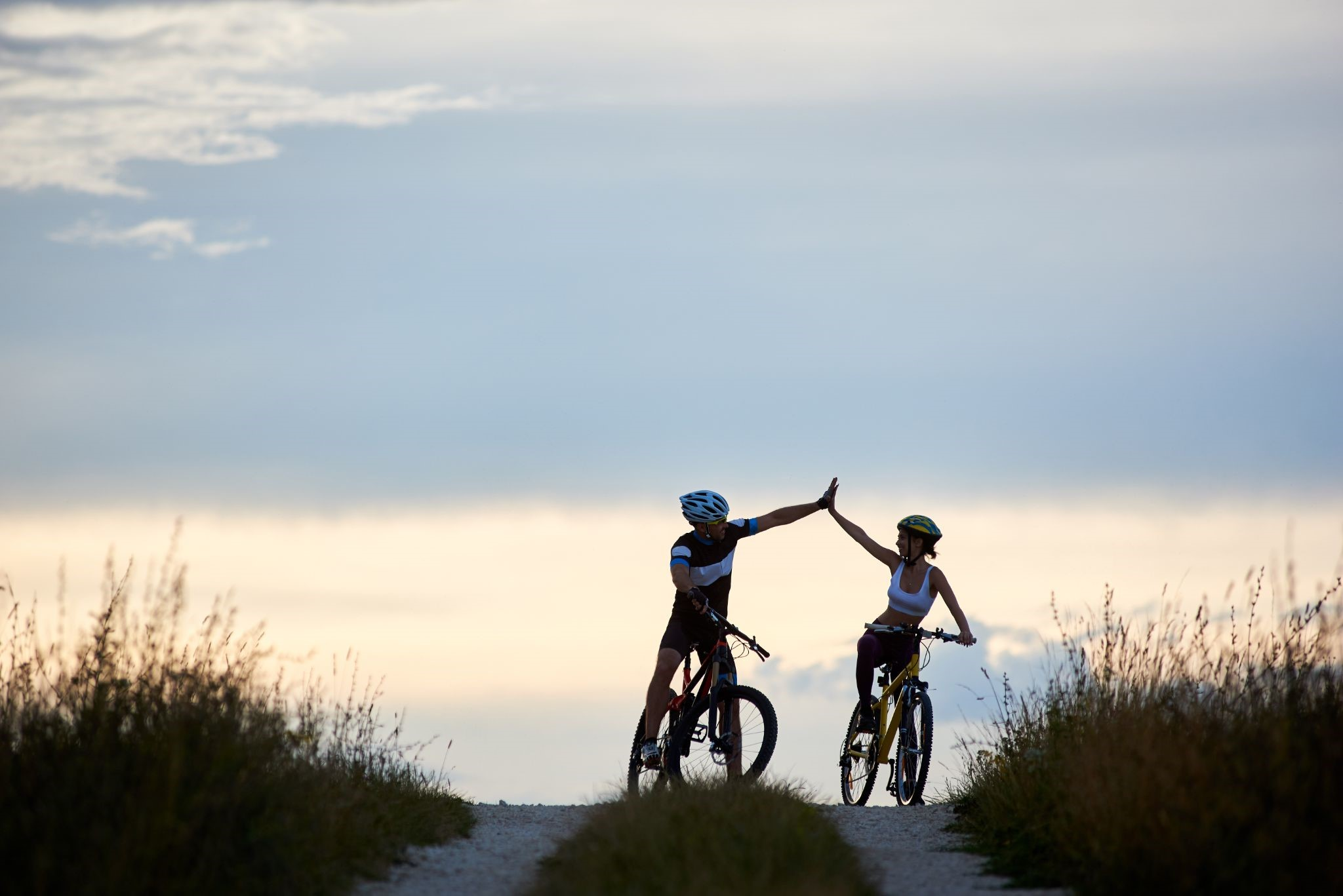 Does Cycling Trigger Weight Loss?