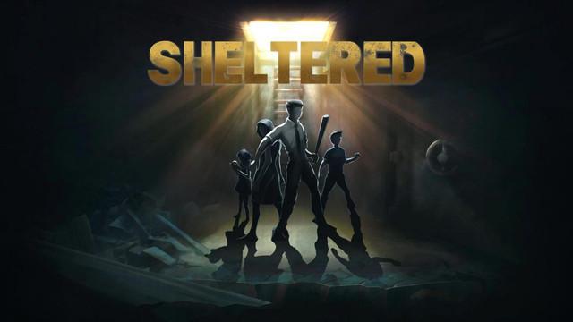 Sheltered v.1.9 (GOG/2016)