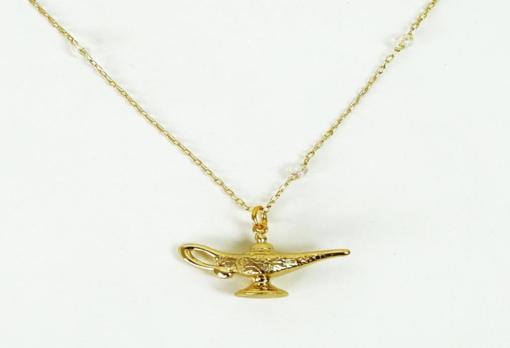 Price Brighton Jewelry Gold Necklaces