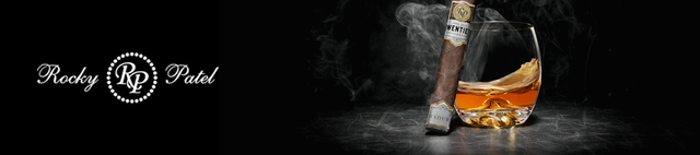 rocky patel cigar conexion