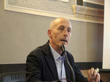 Dott. G. D'Andrea - ASL Frosinone