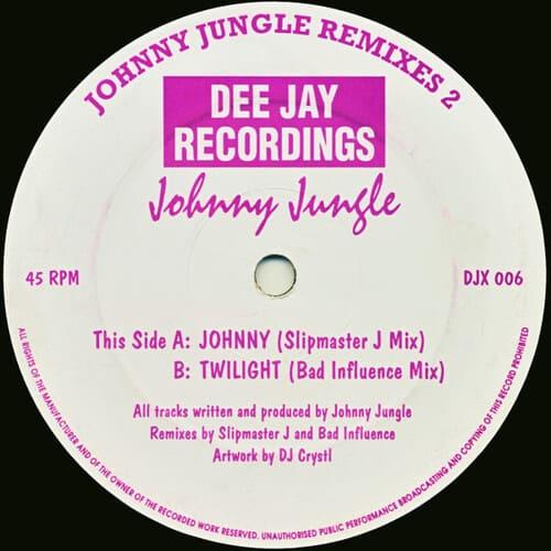 Download Johnny Jungle - Remixes 2 mp3